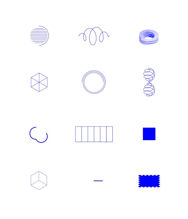 PETER STEINECK — petersteineck:   Page-loading Icon designs for...