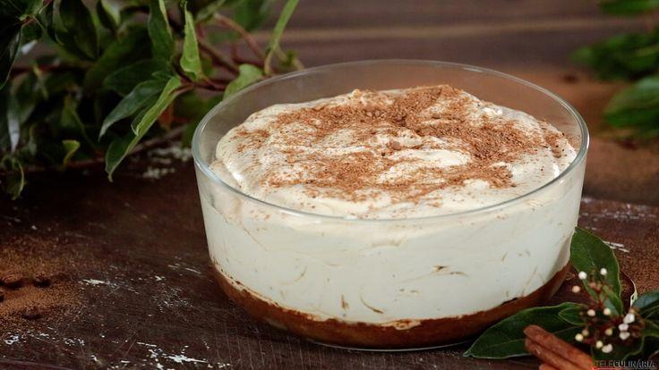 Receita de Semifrio de café. Descubra como cozinhar Semifrio de café de maneira prática e deliciosa!