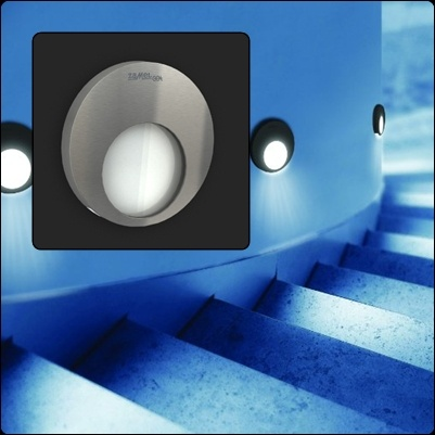 Muna, lampa inteligenta cu leduri pentru iluminat profesional ambiental & decorativ;