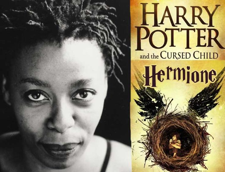 "The producers of stage play ""Harry Potter and the Cursed Child"" revealed the lead cast early this morning. Noma Dumezweni is Hermione Granger. The play Harry Potter and the Cursed Child will open July 2016 in London."