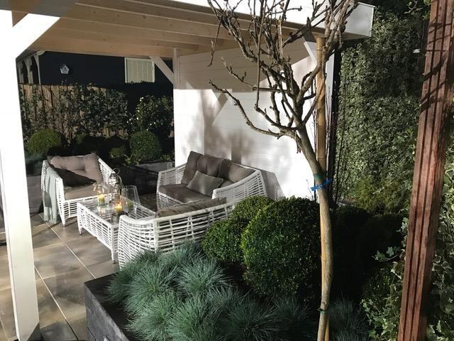 Robs Grote Tuinverbouwing | Aflevering 31