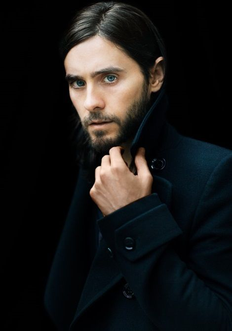 Jared Leto , in my top 5  since 2007 lol  Can't believe he's 41 now