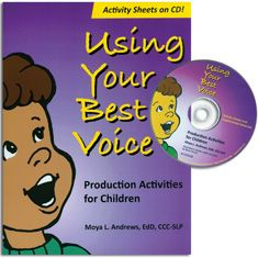 Voice Therapy for Kids