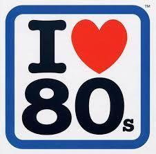 Cómo hacer una fiesta de los años 80