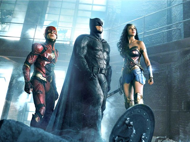 Nolte  Rigged Merger: Rotten Tomatoes Protects Time Warners Justice League from Awful Reviews