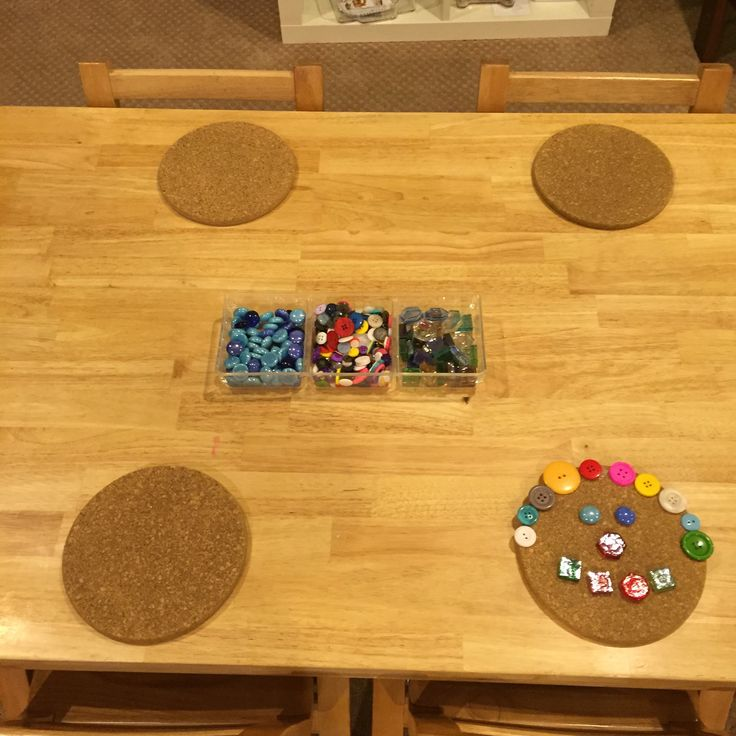 creating faces with loose parts, reggio inspired, loose parts, invitation to…