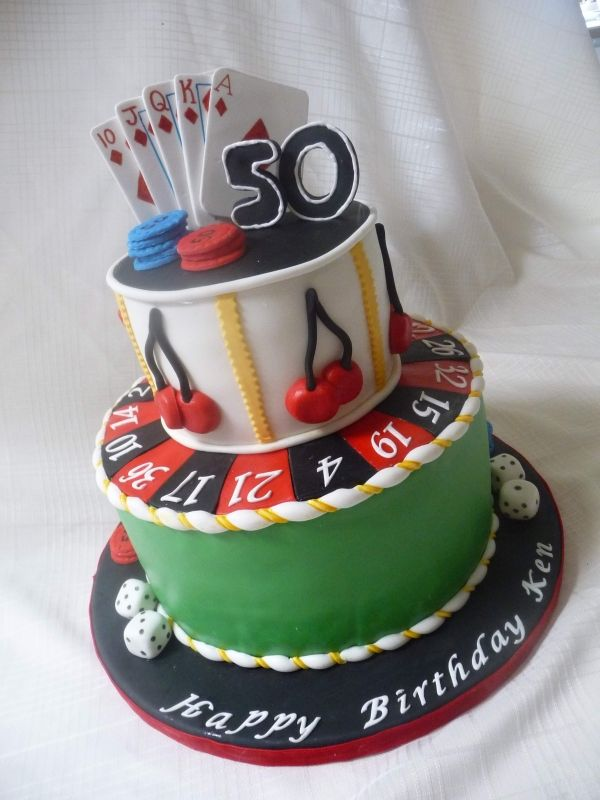 Casino Cake Ideas On Pinterest 68196 Casino Cake 21st Birt