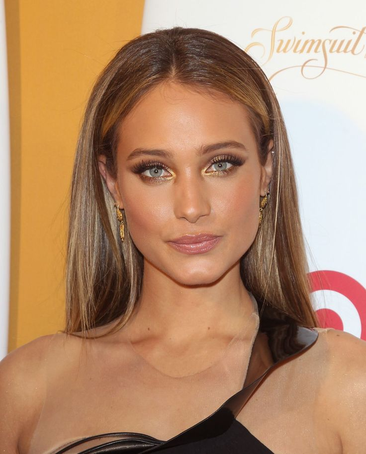 Hannah Davis Hairstyle photo - Zntent.com | Celebrity Photo, Video ...