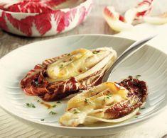 Radicchio al forno - Tutte le ricette dalla A alla Z - Cucina Naturale - Ricette, Menu, Diete