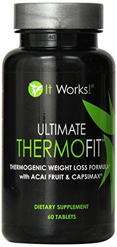 Fire up your metabolism with this naturally based thermogenic weight loss formula. Powered by the antioxidant superfood acai berry and the metabolism - boosting properties of CapsiMax