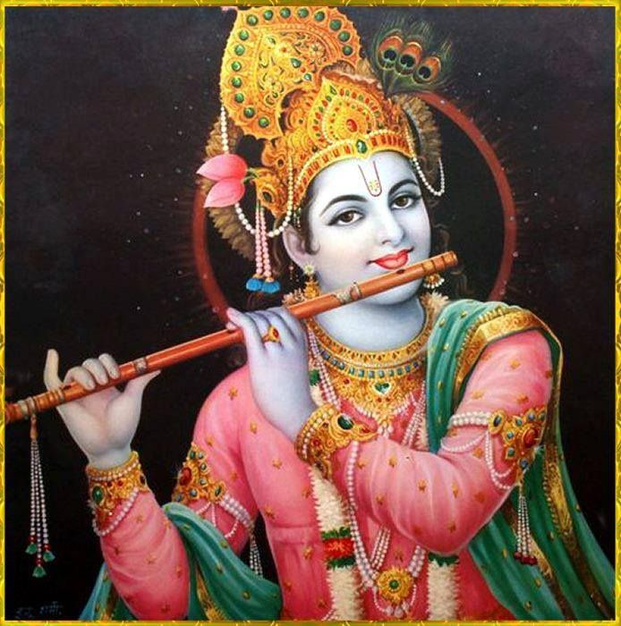 Bhagavad gita 10.10: To those who are constantly devoted and worship Me with love, I give the understanding by which they can come to Me.