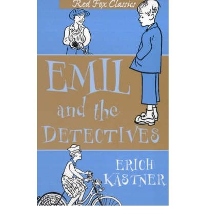 emil and the detectives german pdf