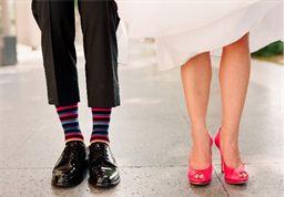 Pembe Düğün Konsepti