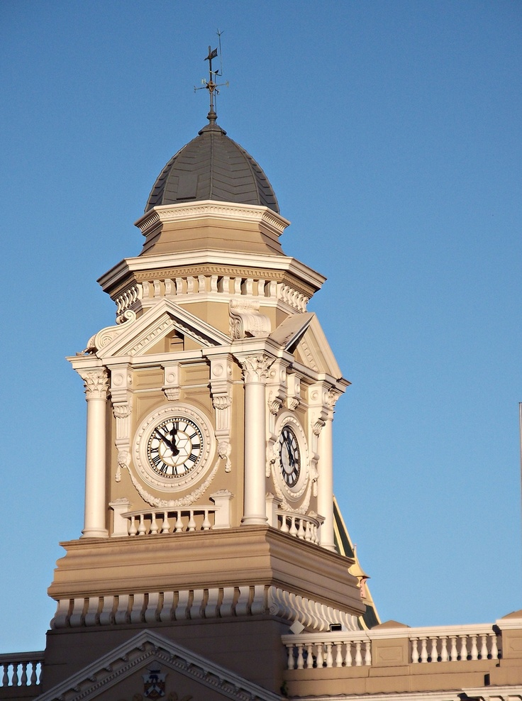 City Hall, Port Elizabeth