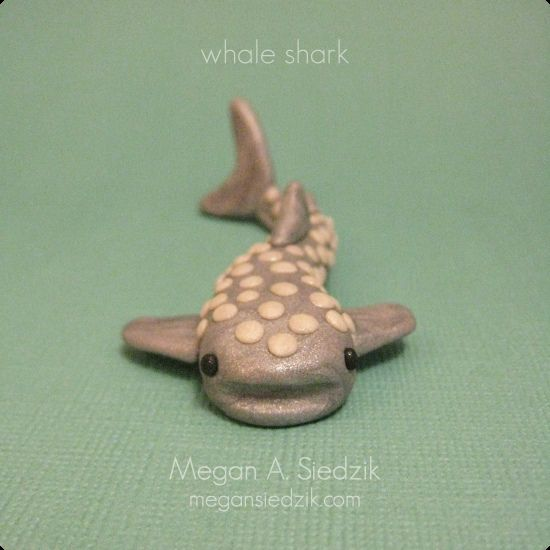 sea animals polymer clay - Yahoo Image Search Results