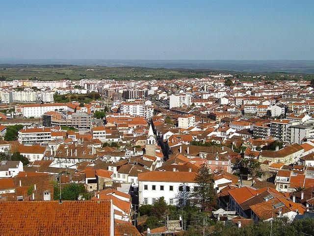 Castelo Branco, CC Alegro