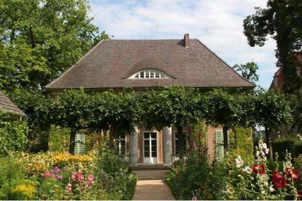 Liebermann-Villa am Wannsee - Liebermann-Villa am Wannsee
