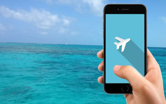 5 applications voyage indispensables!