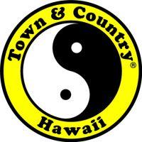 T&C surf company logo
