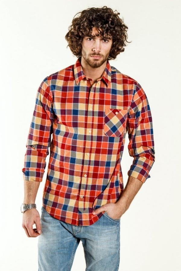 Skjorta från NN07!