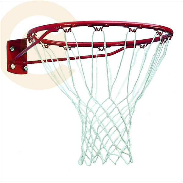 Sure Shot 203e Basketball Ring The Sure Shot 203 E Is A Great Entry Level Exterior Or Interior Schools Wall In 2020 Sports Goal Basketball Goals Indoor Basketball Hoop