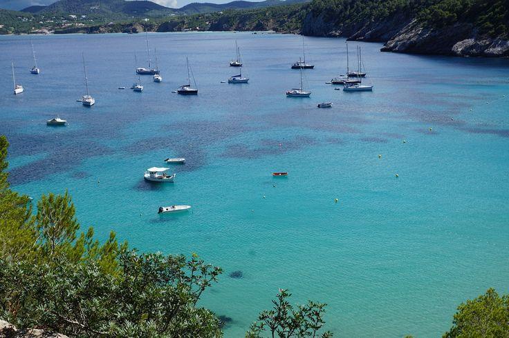 Todavía queda #verano en #Ibiza. http://www.reservarhotel.com/espana/hoteles-en-ibiza-ciudad/ #reservarhotel #hotelenibiza #IslasBaleares