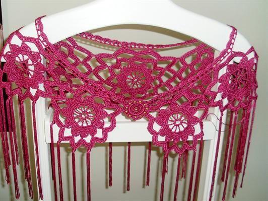 Complementos de crochet A consultar
