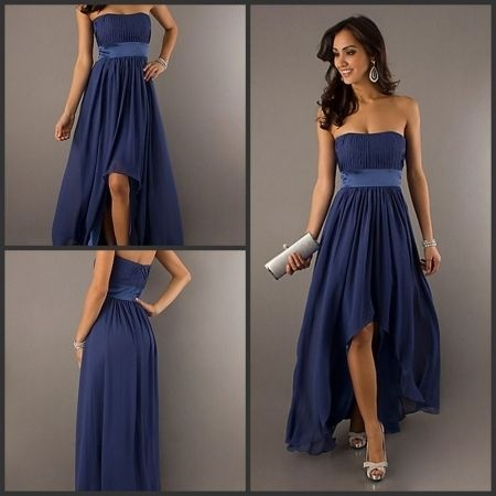ce42f3064600d7 Langes blaues kleid schuhe. Blaues Kleid Welche Schuhe Zoe Kleid ...