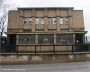 Prairie architecture in Chicago - 1220 E 75th St - Walter Burleigh Griffin