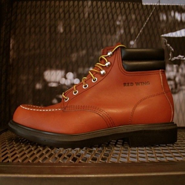 53 best red wing shoes images on pinterest red wing boots red wing shoe stores and red wing shoes. Black Bedroom Furniture Sets. Home Design Ideas