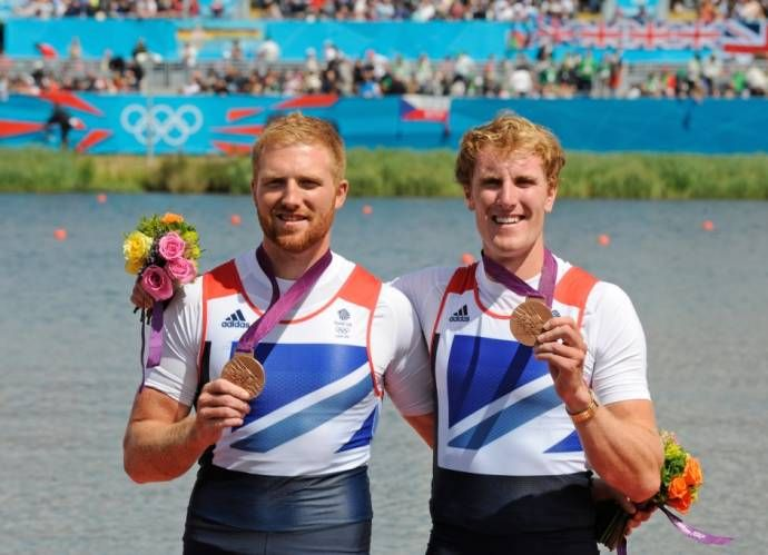 George Nash, Olympian and Bronze Medal winner in the men's pair with Will Satch, participated in a Sport Lived gap year in 2008, in which he coached, and rowed with a club in Melbourne.