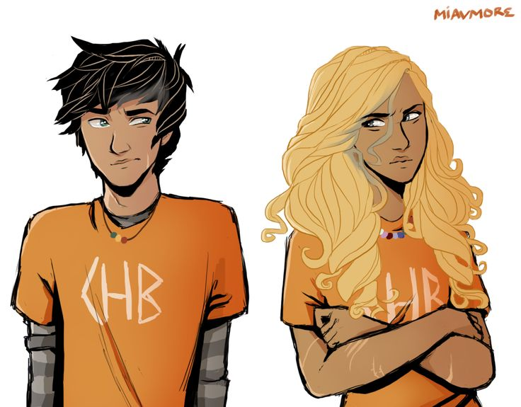 percy and annabeth first meet at high school fanfiction