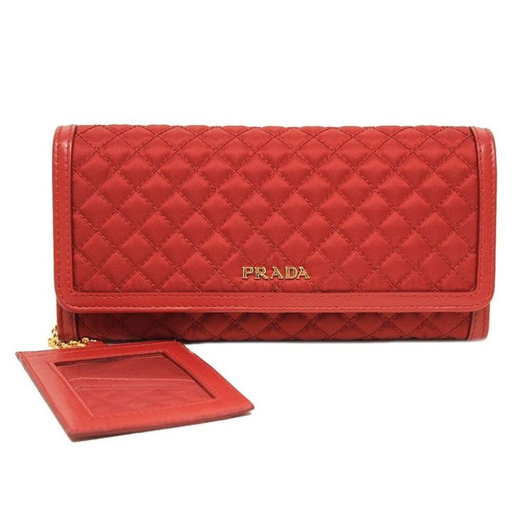 Material: Quilted nylon and leather. Snap closure. We would love to work with you in resolving any issues. | eBay!