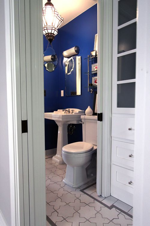 409 best bathroom decor images on pinterest