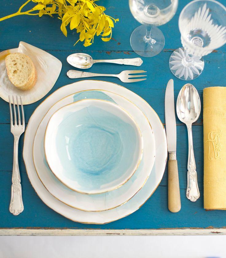 17 mejores ideas sobre vajilla en pinterest platos