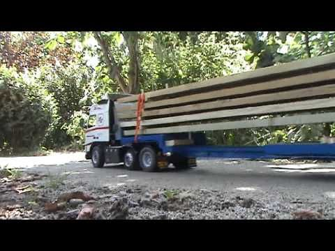 Rc Truck (promotion) - YouTube