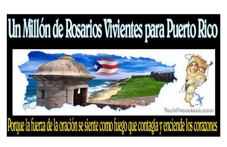 Pin De Rosario Viviente Puerto Rico En Rosario Viviente