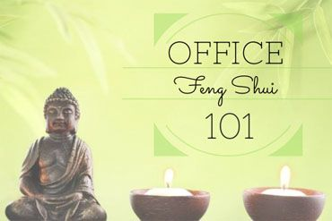 Take a look at how Feng Shui designing can positively improve your work environment!
