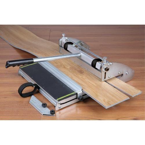 Sentinel 13in Vinyl Cutter, Vinyl Laminate Flooring Cutter