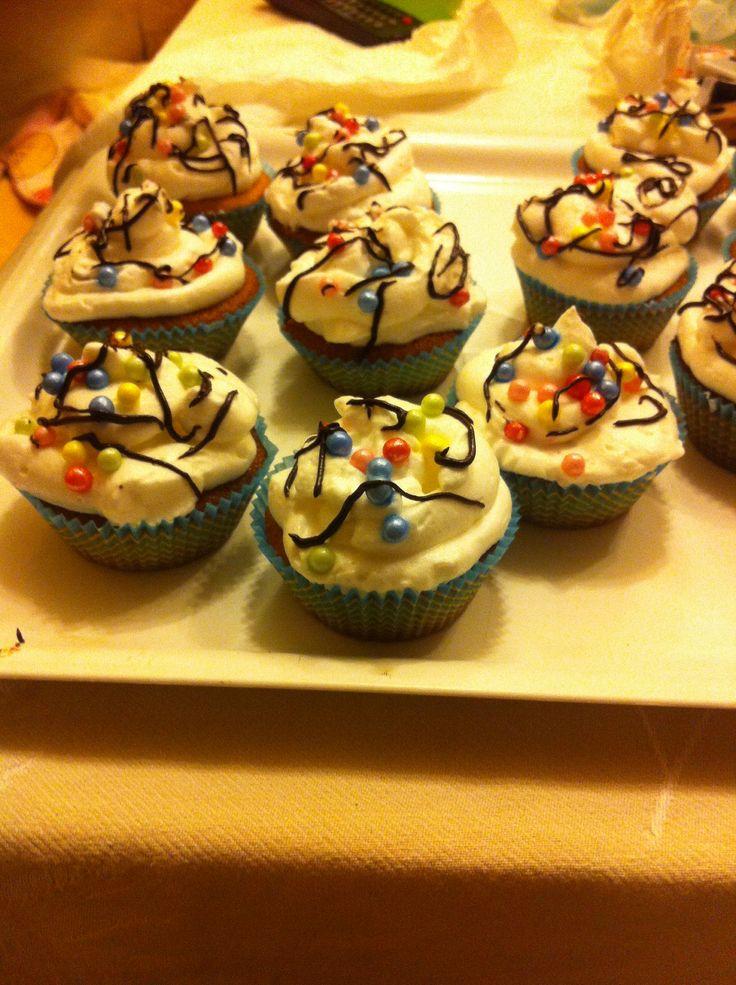 Cupcakes *____*