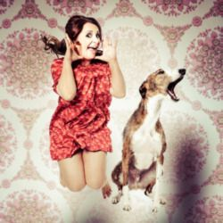 Lucy Porter Exclusive Interview