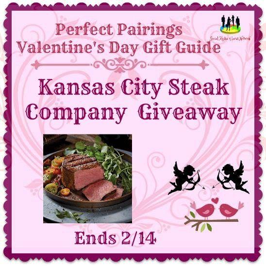 Kansas City Steak Company Giveaway Ends 2/14 @KCSteaks @SMGurusNetwork http://www.michigansavingandmore.com/kansas-city-steak-company-giveaway-ends-214-kcsteaks-smgurusnetwork/