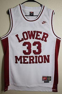 buy popular d4ab5 e46e1 Nike NBA Kobe Bryant Lower Merion High School Throwback ...