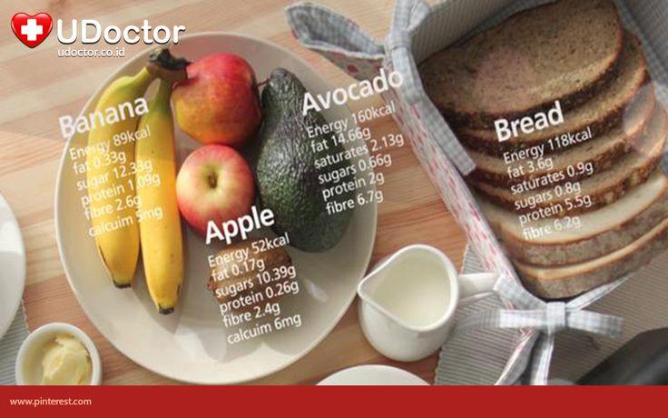 Salah satu cara untuk mengatasi perut membuncit adalah dengan mengkonsumsi makanan yang kaya serat.  #UDoctorFacts