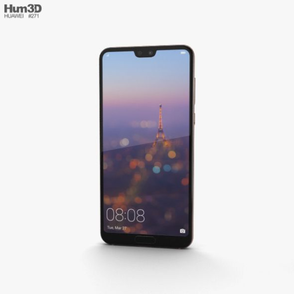 Huawei P20 Pro Pink Gold Pink And Gold Midnight Blue Huawei
