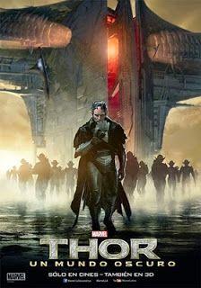 Thor 2: Un mundo oscuro online latino 2013 VK