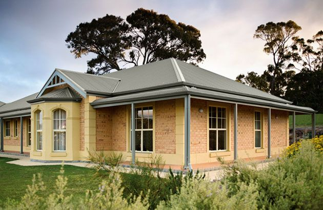Colourbond BUSHLAND® WARM & ADAPTABLE Bushland® is a warm, mid grey/green hue inspired by the varying greens of our native flora: eucalypts, melaleucas, grevilleas and native tea trees.