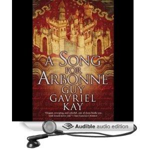 A Song for Arbonne, Guy Gavriel Kay