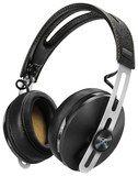 Sennheiser - Momentum (M2) Wireless Over-the-Ear Headphones - Black
