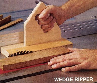 Block Ripping Push Stick | Plans for the shop. | Pinterest ...